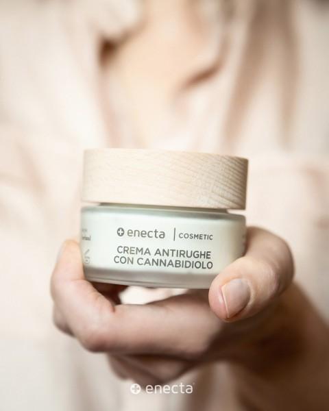 'Enecta' Anti-Ageing Cream