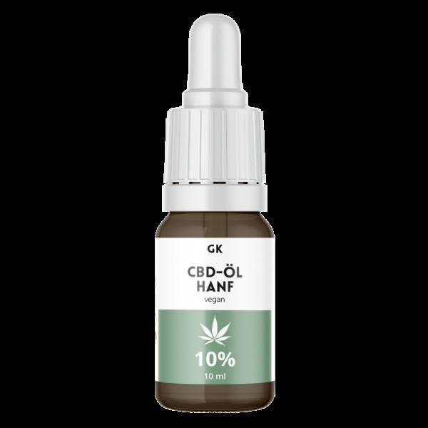 CBD Öl 10%